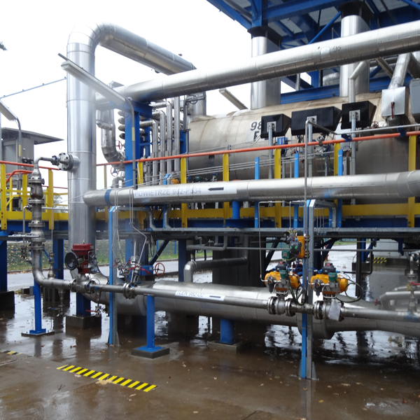 Project Update: Revamp of SRU II – Groupa Lotos Refinery (Gdansk – Poland): Achievement of Performance Test Certificate