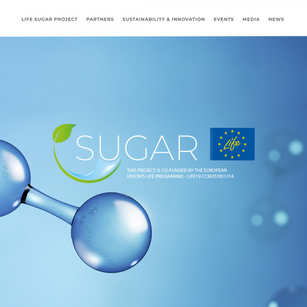 SUGAR (SUstainable Glass – Architecture of a furnace heat recovery system including a steam Reformer) has been launched